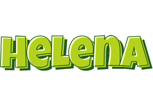 Helena summer logo