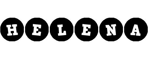 Helena tools logo