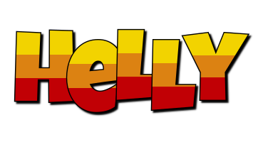 Helly jungle logo