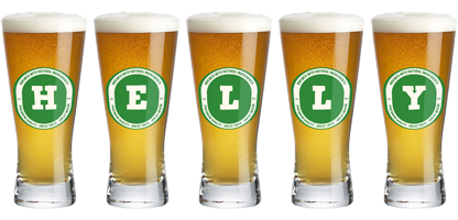 Helly lager logo