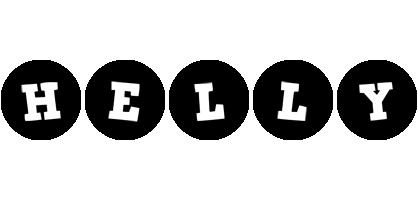 Helly tools logo