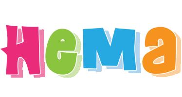 Hema friday logo