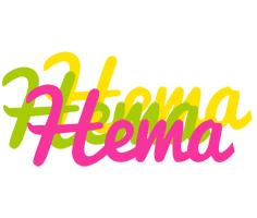 Hema sweets logo
