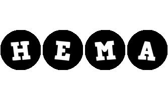 Hema tools logo