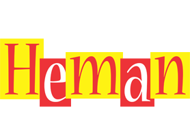 Heman errors logo