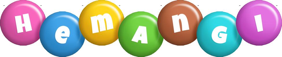 Hemangi candy logo