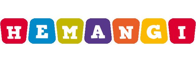 Hemangi kiddo logo