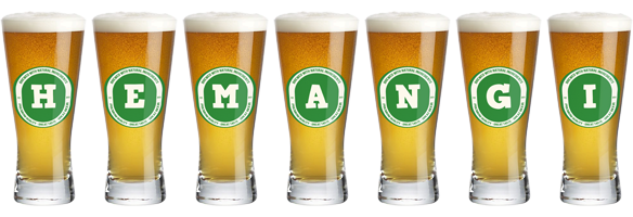 Hemangi lager logo