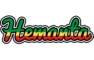 Hemanta african logo
