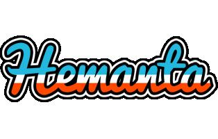 Hemanta america logo