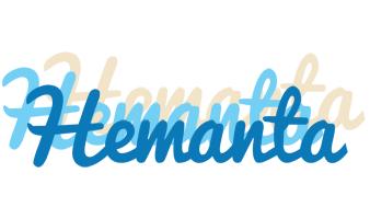 Hemanta breeze logo