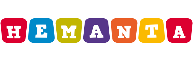 Hemanta daycare logo