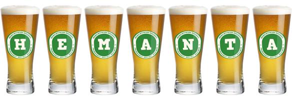 Hemanta lager logo