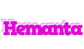 Hemanta rumba logo