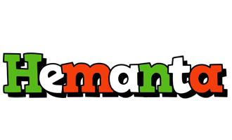 Hemanta venezia logo