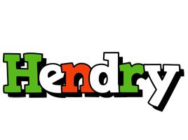 Hendry venezia logo