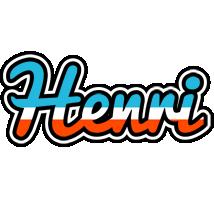 Henri america logo