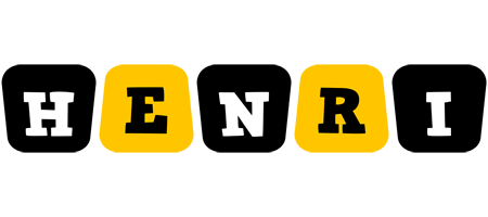 Henri boots logo