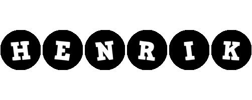 Henrik tools logo