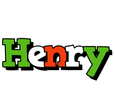 Henry venezia logo