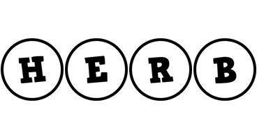 Herb handy logo