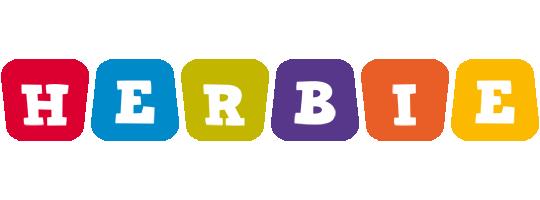 Herbie daycare logo