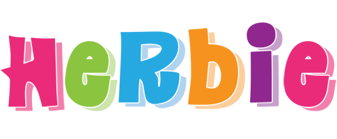 Herbie friday logo