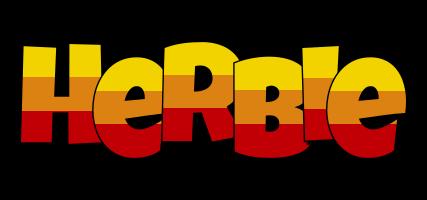 Herbie jungle logo