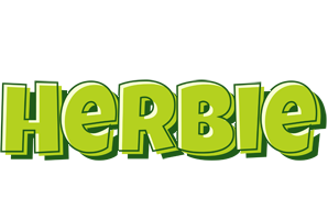 Herbie summer logo