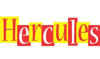 Hercules errors logo