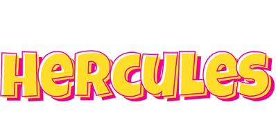 Hercules kaboom logo