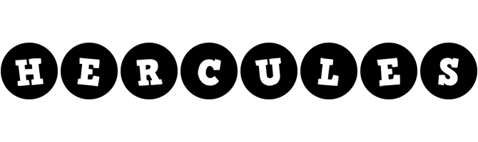 Hercules tools logo