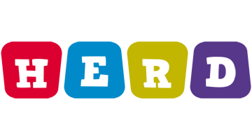Herd daycare logo