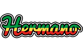 Hermano african logo