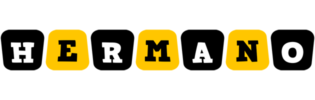Hermano boots logo