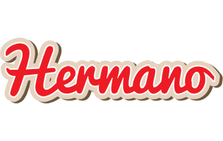 Hermano chocolate logo