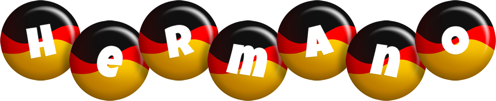 Hermano german logo