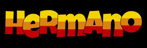 Hermano jungle logo