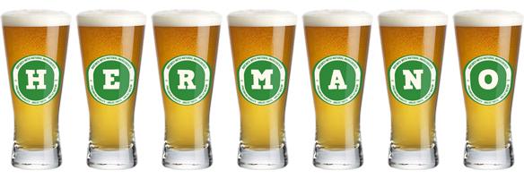 Hermano lager logo