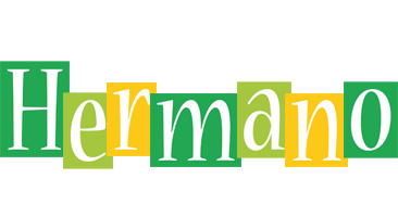Hermano lemonade logo