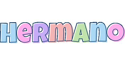 Hermano pastel logo