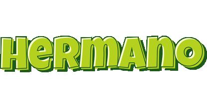 Hermano summer logo