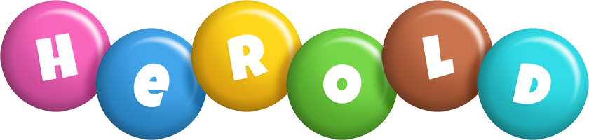 Herold candy logo