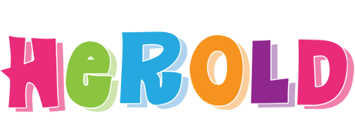Herold friday logo