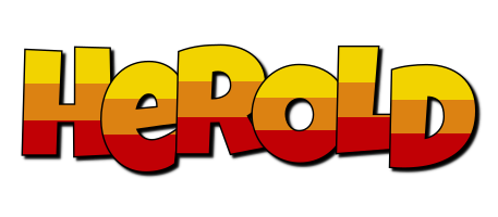 Herold jungle logo