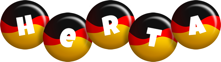 Herta german logo