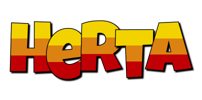 Herta jungle logo