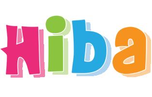 Hiba friday logo