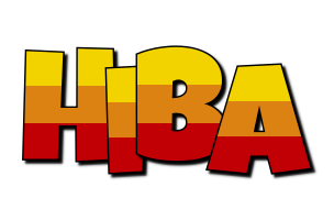 Hiba jungle logo