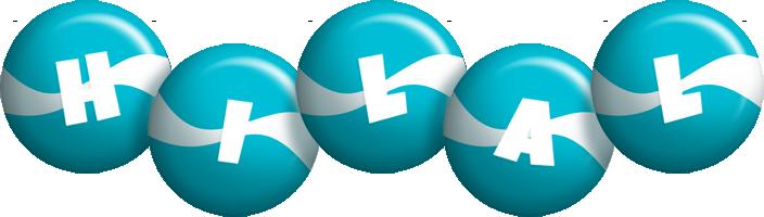 Hilal messi logo